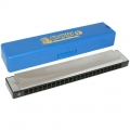 Hohner Big Valley C Tremolo Harmonica سازدهنی