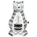 Metronome Cat Design