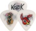 Pick guitar - Kozik