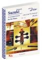 سوزوکی 4 ، 5 - پیانو - چنگ