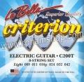 C200T سیم گیتار لا به لا الکتریک