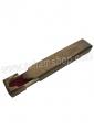 جعبه مضراب سنتور چوبی